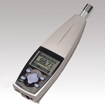 亚速旺 ASONE Model 4120 噪音计 ASONE Model 4120