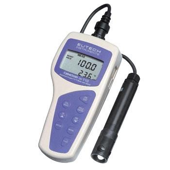 亚速旺 ASONE DO110 韩迪型熔存氧气计 ASONE DO110