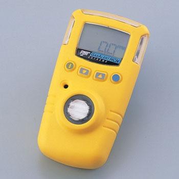 亚速旺 ASONE GAXT-Z-DL 单人气体探测器 ASONE GAXT Z DL