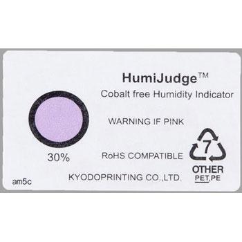 亚速旺 ASONE KP-COF-HIC30 湿度指示器 ASONE KP COF HIC30