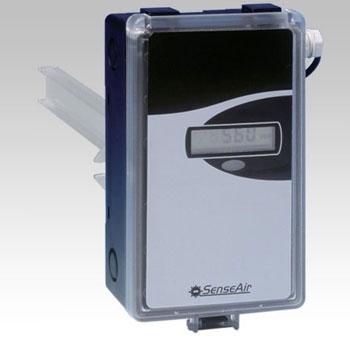 亚速旺 ASONE eSENSE-Duct-Disp CO2变压器 ASONE eSENSE Duct Disp CO2