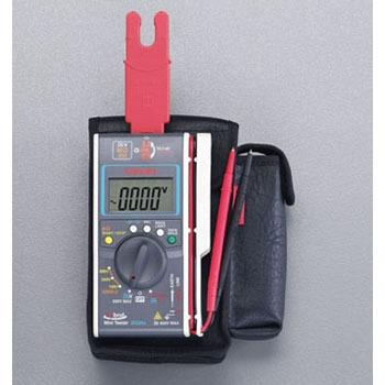 ESCO EA707DA-3B [安装]口袋简易绝缘电阻计 ESCO EA707DA 3B
