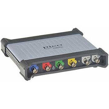 PICO TECHNOLOGY PicoScope 5442B USB奥西洛斯科普PicoScope 5000系列 PICO TECHNOLOGY PicoScope 5442B USB PicoScope 5000