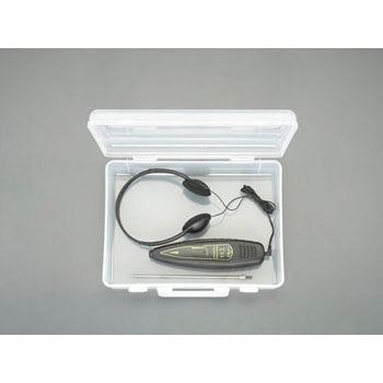 ESCO EA799BA [ 9V电池x1 ]故障探测器(箱入) ESCO EA799BA 9V x1