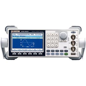 德仕 TEXIO  AFG-3081 功能发生器80MHz(带有调制功能) TEXIO AFG 3081 80MHz