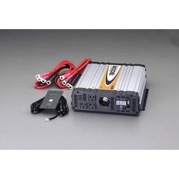ESCO EA812JD-11 DC 12V AC 100 V?1800世界正弦电热器 ESCO EA812JD 11 DC 12V AC 100 V 1800