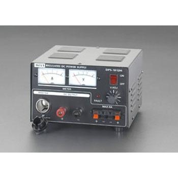 ESCO EA812-21 AC 100V→DC 12V10A直流稳定化电源 ESCO EA812 21 AC 100V DC 12V10A