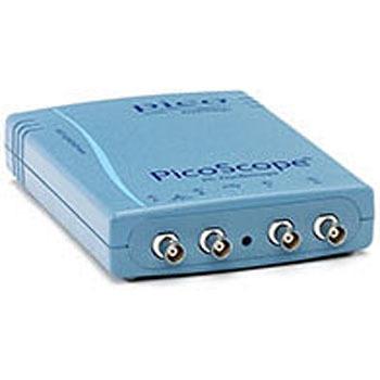 PICO TECHNOLOGY PicoScope 4424 kit USB Ocoro PicoScope 4000系列 PICO TECHNOLOGY PicoScope 4424 kit USB Ocoro PicoS