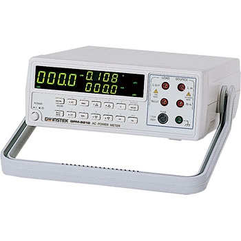 德仕 TEXIO  GPM-8212R AC功率仪表 TEXIO GPM 8212R AC