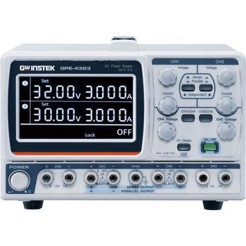 德仕 TEXIO  GPE-2323 多输出直流电稳定电源2ch?1、32 V3A2、32V3A TEXIO GPE 2323 2ch 1 32 V3A2 32V3A