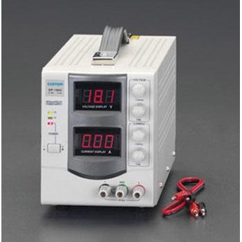 ESCO EA812-13 AC 100V→0-30V5.0A直流稳定化电源 ESCO EA812 13 AC 100V 0 30V5 0A