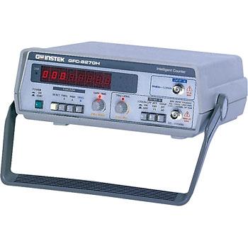 德仕 TEXIO  GFC-8270H 频率计数器 TEXIO GFC 8270H