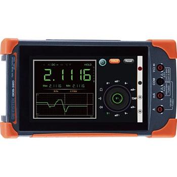 德仕 TEXIO  GDS-310 紧凑数字奥西洛斯科普+数字多米表100MHz·2ch?4位数1 2 TEXIO GDS 310 100MHz middot 2ch 4 1 2