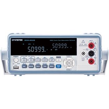 德仕 TEXIO  GDM-8341 数字多计量器4位数1 2·USB TEXIO GDM 8341 4 1 2 middot USB