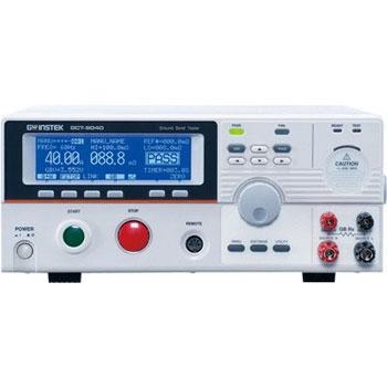 德仕 TEXIO  GCT-9040 40A地导通试验器 TEXIO GCT 9040 40A