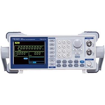 德仕 TEXIO  FGX-2112 功能发生器 TEXIO FGX 2112