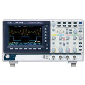 德仕 TEXIO  DCS-1054B 4ch数字存储奥西洛斯科普DCC-1000B系列50MHz·1GS S(1 ch时) TEXIO DCS 1054B 4ch DCC 1000B 50MHz middot 1GS S 1