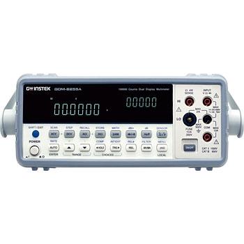 德仕 TEXIO  GDM-8255A 数字多计五位1位 TEXIO GDM 8255A 1