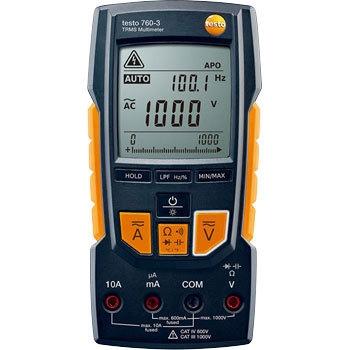 testo 0590 7603 testo762-3数字多表 testo 0590 7603 testo762 3