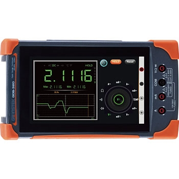 德仕 TEXIO  GDS-320 紧凑数字奥西洛斯科普+数字多米花200MHz·2ch?4位数1 2 TEXIO GDS 320 200MHz middot 2ch 4 1 2