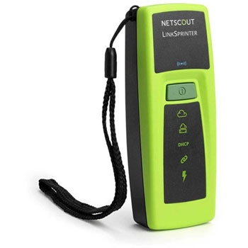 NETSCOUT  LSPRNTR-300 LinkSPA NETSCOUT LSPRNTR 300 LinkSPA