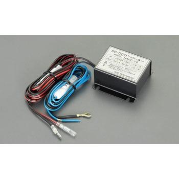ESCO EA812JK-22 DC 18-3V→DC 13.8V5.0A DC DC转换器 ESCO EA812JK 22 DC 18 3V DC 13 8V5 0A DC DC