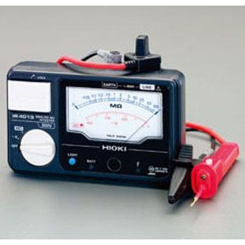 ESCO EA709BA-1 模拟绝缘电阻计 ESCO EA709BA 1