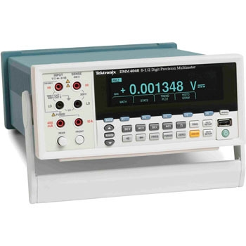 Tektronix DMM4050 6.5位数 Tektronix DMM4050 6 5