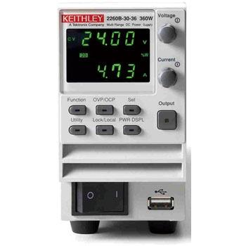 KEITHLEY 2260B-30-36 程序器DC电源 KEITHLEY 2260B 30 36 DC