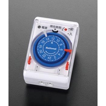 ESCO EA763A-12 AC 100V15A计时器(重复) ESCO EA763A 12 AC 100V15A