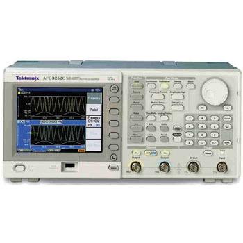 Tektronix AFG3021C 任意波形函数 Tektronix AFG3021C