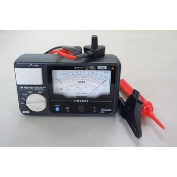 ESCO EA709BB-2 模拟绝缘电阻计 ESCO EA709BB 2