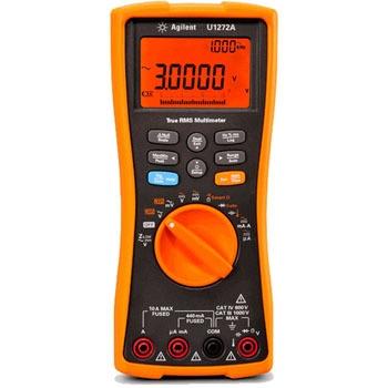 KEYSIGHT TECHNOLOGIES U1272A 数字万用表 KEYSIGHT TECHNOLOGIES U1272A
