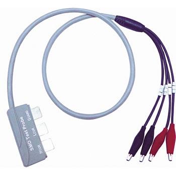 德仕 TEXIO  OPT01-TL-LCR914-6 L卡路里仪表专用配件4线瓦尼口剪辑 TEXIO OPT01 TL LCR914 6 L 4