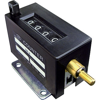 LINE SEIKI  SR-4 小型转型计数器