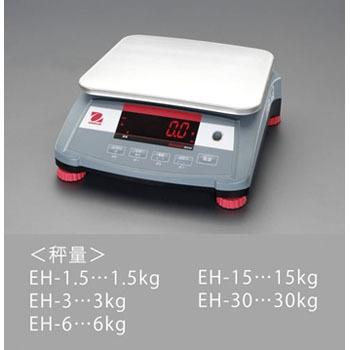 ESCO EA715EH-1.5 1.5公斤(0.05g)桌上型 ESCO EA715EH 1 5 1 5 0 05g