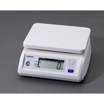 ESCO EA715CB-11A 5.0kg(2g)数字光 ESCO EA715CB 11A 5 0kg 2g