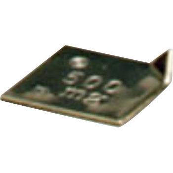 大和 Yamato 50mg 板状分铜(不锈钢) Yamato 50mg