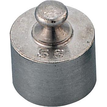 東京硝子 TGK 738-65-53-29 标准砝码5g单品 TGK 738 65 53 29 5g