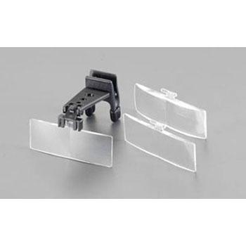 ESCO EA756HB-21 x1.5x2.5x3.5眼镜安装型放大镜