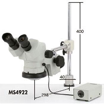 Carton SPZ-50D-GS 特殊看台实体显微镜