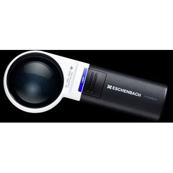 ESCO EA756C-20A x3.060mm放大镜(LED灯) ESCO EA756C 20A x3 060mm LED