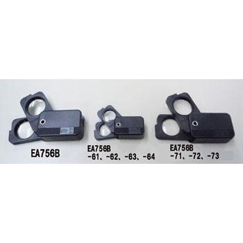 ESCO EA756B-71 x3x5x8 = 23mm口袋放大镜(2张组) ESCO EA756B 71 x3x5x8 23mm 2