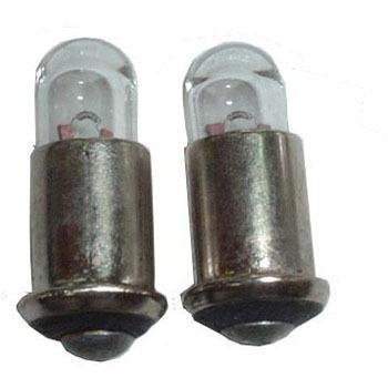 ESCO EA756BH-29 交换用电灯泡(EA756BH-2、20用2个) ESCO EA756BH 29 EA756BH 2 20 2