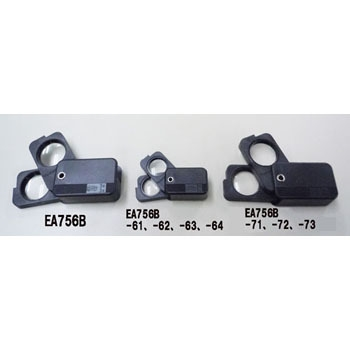 ESCO EA756B-63 x7x8x15 = 16mm口袋放大镜(2张组) ESCO EA756B 63 x7x8x15 16mm 2