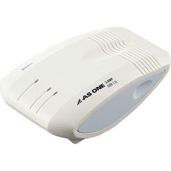 AS ONE  PCM300 显微镜用高速通信数码相机(USB 3.0) AS ONE PCM300 USB 3 0