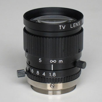 AS ONE  MV5018 CCTV镜头 AS ONE MV5018 CCTV