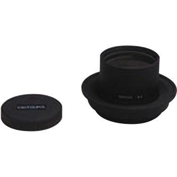 AS ONE  10 照明扩大镜交换用镜头用选项