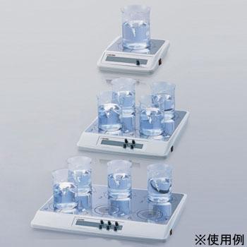 亚速旺 ASONE RS-4AN 磁铁明星REXIM(模拟类型) ASONE RS 4AN REXIM