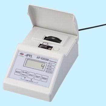 APEL AP-1000M 光电比色计AP - 1000M APEL AP 1000M AP 1000M
